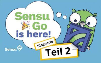 Neues IT-Monitoring: Sensu Go ist da! (Teil 2 von 3)