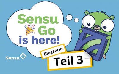 Neues IT-Monitoring: Sensu-Go ist da! (Teil 3 von 3)