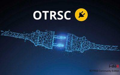 Das neue OTRSC 2.0