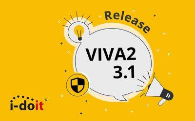 Update VIVA2 3.1   i-doit Add-on Release