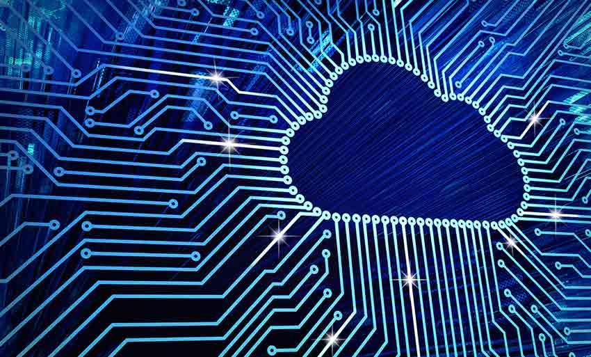 Software in Cloud-Infrastrukturen – Teil 1: Von Monolithen und Microservices