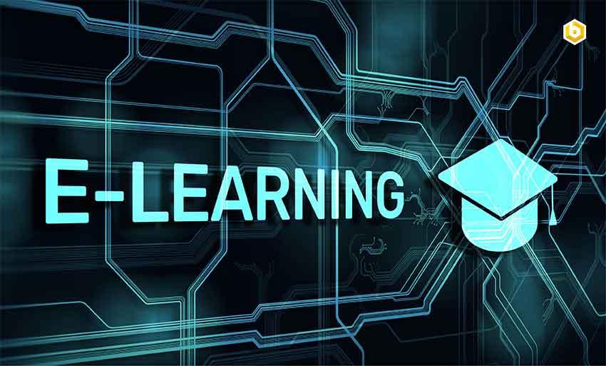 grafik e-learning webinar video tutorial becon gmbh