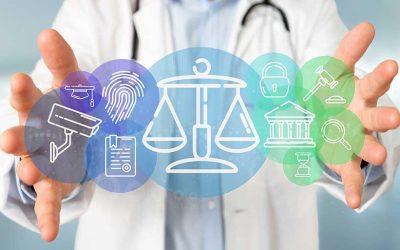 Krankenhauszukunftsgesetz für die Digitalisierung von Krankenhäusern