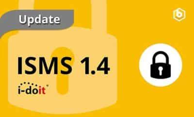 Update ISMS 1.4   Konfiguration eigener Risikoklassen