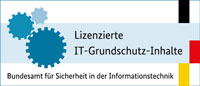 BSI IT Grundschutz becon GmbH i-doit