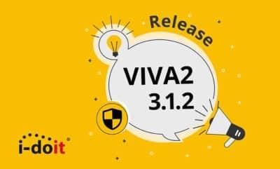 Update Release i-doit Add-on VIVA2 Version 3.1.2
