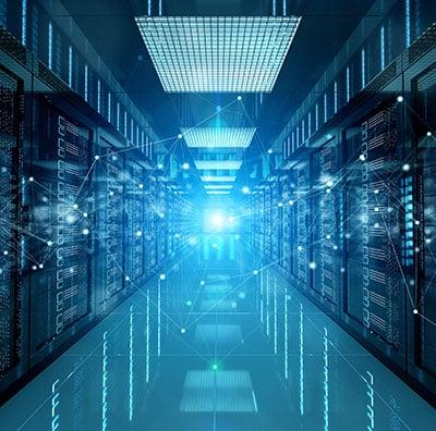 service management data integration