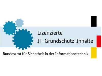 bsi bundesamt für sicherheit in der informationstechnik it-grundschutz