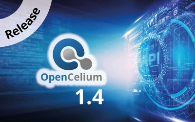 OpenCelium | Release 1.4