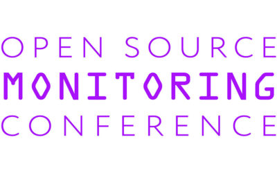 OSMC – Wir sind als Speaker dabei!