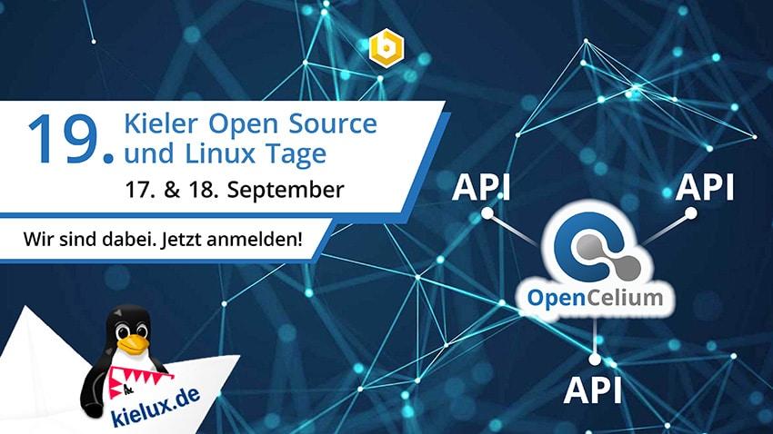 Kieler Open Source & Linux Tage