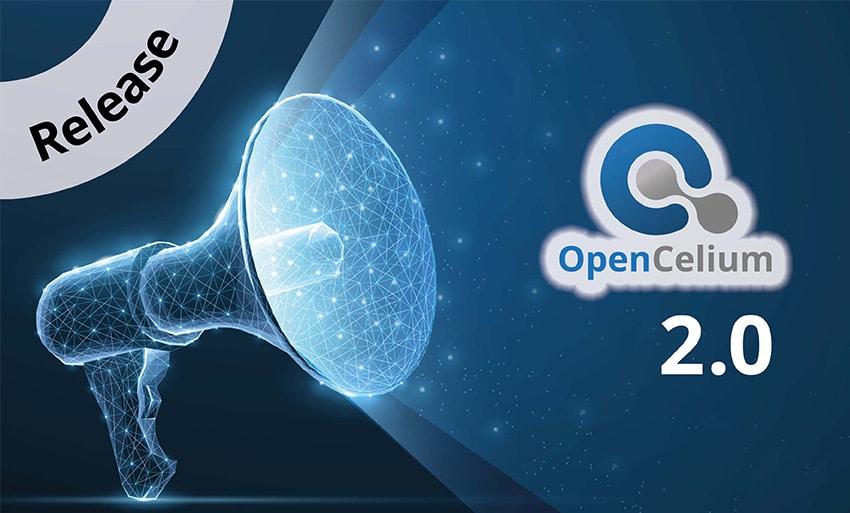 OpenCelium 2.0 ist da!